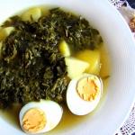Szczawiowa zupa nic...