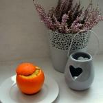 Pomarańczowo-czekoladowy