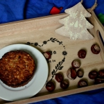 Korzenne ciasto z selera...