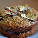 Owsiano-kokosowe ciasto...
