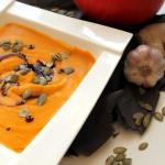 Zupa Dyniowa (Pumpkin Sou...
