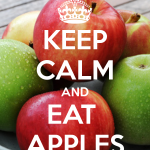 Jedz jablka, pij cydr!