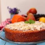 Ciasto Jogurtowo- Miodowe...
