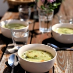 Wiosenna zupa z...