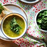 Warzywna zupa krem z...