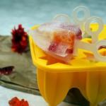 Orzeźwiające lody z...