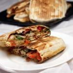 Domowy kebab z...