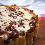 Tort cannelloni z...