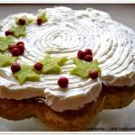 Ciasto, zaorane zielone p...