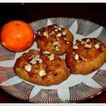 Kruchosci miodowo-pomaran...