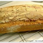 Chleb ze slonecznikiem na...
