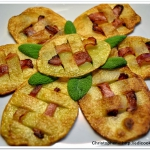 Chipsy ziemniaczane przep...