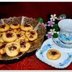 Aromatyczne ciasteczka cz...