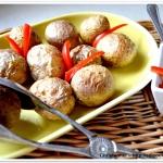Kanaryjskie ziemniaki czy...