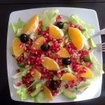 Zdrowo - salatkowo
