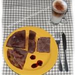 Szalone śniadanie