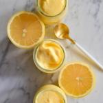 Przepis na lemon curd od ...