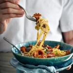 Spaghetti w sosie z...