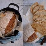 Świąteczny chleb z...