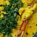 Curry z indykiem i swiezy...
