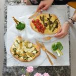 Pizza - jak zrobić w...