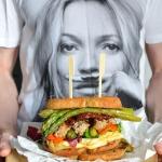 Sandwich z grilla z...