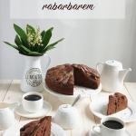 Aromatyczne ciasto z...
