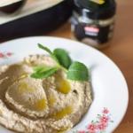 Hummus z pieczonych...