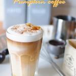 Dyniowe latte! Pumpkin...