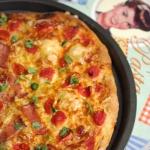 Pizza w domu! Dla Niej i...