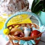Babka Wielkanocna!