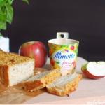 Dietetyczny jabłecznik...