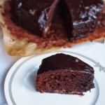Brownie czekoladowe z...