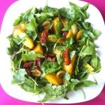 Salatka z mango- prosta i...