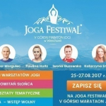 Joga Festiwal V Górski...
