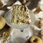Ciasto jablkowo- orzechow...