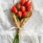 Jadalne tulipany
