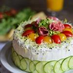 Tort tostowy poprzeczny (...