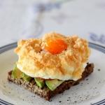 Jajko na chmurce czyli sn...
