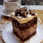 Ciasto Michaszek wg Aleex