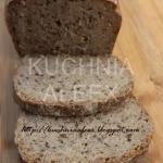 Chleb żytni foremkowy...