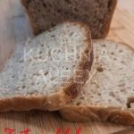 Żytni chleb codzienny...