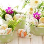 Życzenia na Wielkanoc od...