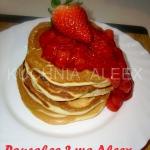 Pancakes 2 wg Aleex