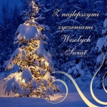 Świeta Bozego Narodzenia...