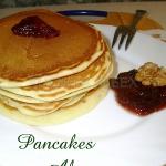 Pancakes wg Aleex