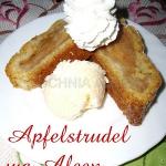 Apfelstrudel wg Aleex