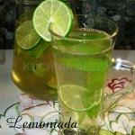 Letnia lemoniada wg Aleex