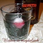 Drink Wiśnia w...