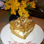 Ciasto toffi wg Aleex